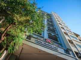 Phuminh Hotel Riverside, hotel in Phnom Penh