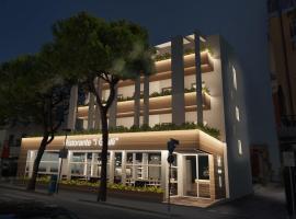 Hotel Ivana, отель в городе Лидо-ди-Езоло