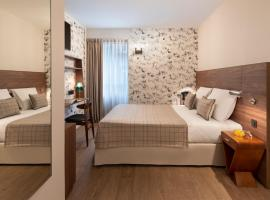 Maison Barbillon Grenoble, hotel in Grenoble