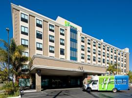 Holiday Inn Express Los Angeles LAX Airport, an IHG hotel, Hotel in Los Angeles