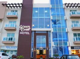 Green Coast Hotel, hotel en Punta Cana