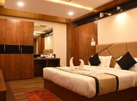 Hotel Royal City, hotel near Bagdogra Airport - IXB, Siliguri