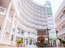 Garden Hills 3*, hotel in Sochi
