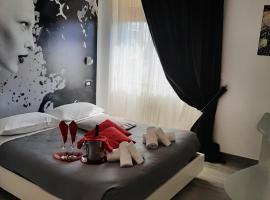 Caos Calmo, hotel a Roma