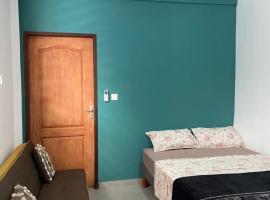 Kayenn'Apparts, hotel in Cayenne