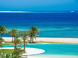 Baron Palace Sahl Hasheesh, Resort in Hurghada