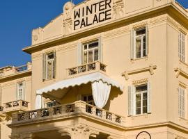 Sofitel Winter Palace Luxor, отель в Луксоре