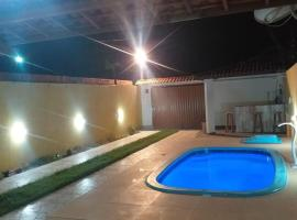 Catinho da Noca - São Miguel dos Milagres, pet-friendly hotel in São Miguel dos Milagres