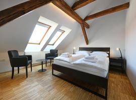 ATIK ROOMS, hotel in Ljubljana