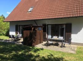 Ferienwohnung Christina und Andreas Wagner, apartment in Pleinfeld