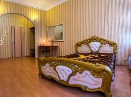 Апартаменты LoveSPB, отель в Санкт-Петербурге