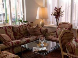 Hotel Rivoli Jardin, отель в Хельсинки