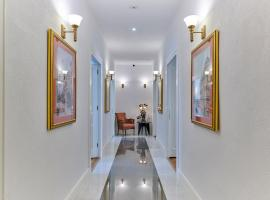 Casa Dei Fiori, apartment in Pula