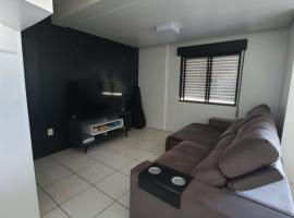 Ed Canadá 805, self catering accommodation in Passo Fundo