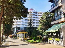 Liberty fly hotel standart plus, отель в Адлере