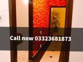 Hotel Royal Palace, hotel in Karachi