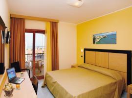 Marc Hotel, hotel in Vieste