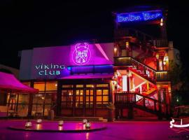 Viking club sharm, hotel in Sharm El Sheikh
