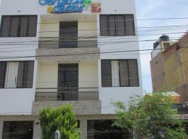 Brisas de la Bahia Hotel, hotel near Paracas Reserve, Paracas