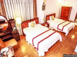 BAO NGOC HOTEL, отель в Далате