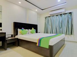 Treebo Trend Ace Residency, hotel in Mumbai
