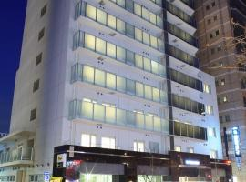 Tokyu Stay Nishi Shinjuku, hotel in Tokyo