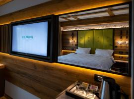 Hotel Belmont, хотел в Синая