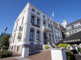 Golden Tulip Hotel West-Ende, hotel near Helmond 't Hout Station, Helmond