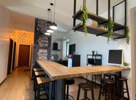 3 Bedroom Sky Cafe Suite by myProStay, apartment in Alor Setar