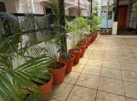 LUHO (Luxury Homes), family hotel in Bangalore