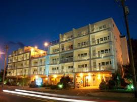 Biscayne Suites, hotel near Atlantic City Boardwalk, Ocean City