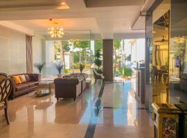 Swan Hotel, hotel near MM Mega Market, Ho Chi Minh City