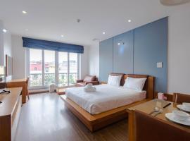 22HOUSING 48 Phan Kế Bính, budget hotel in Hanoi