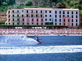 Hotel Lido Mediterranee, hôtel à Taormine