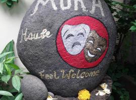 Muka House, guest house in Ubud