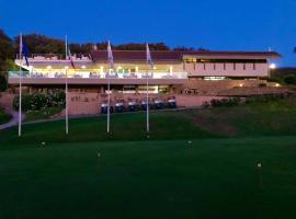 Golf Club Punta Ala, hotel in Punta Ala