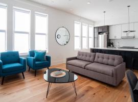 Trendy Downtown Condo - Neat Suites, vacation rental in Cincinnati