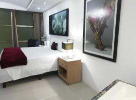 Essenzia de Cancun, hotel near Cancun Convention Center, Cancún
