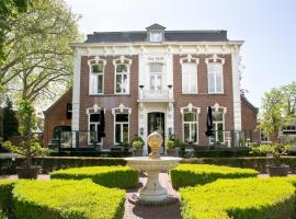Villa Polder, hotel in Gemert