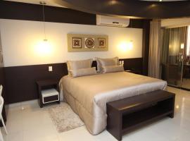 Residence Hotel Imperatriz, spa hotel in Imperatriz