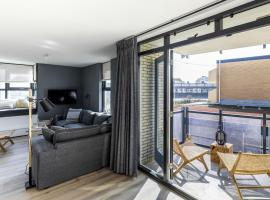 Beautiful Apartment in Bergen aan Zee near Seabeach, beach hotel in Bergen aan Zee