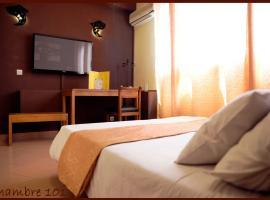 Hotel Le Relais Normand, hotel near Ivato Airport - TNR, Antananarivo