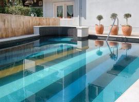 Boban Luxury Suites, hotel en Split