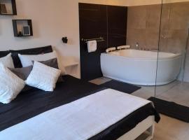 B&B Villa Istriana, luxury hotel in Umag