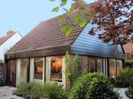 Clair de Lune, villa in Noordwijkerhout