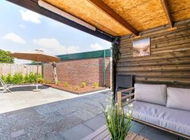 Tranquil Holiday Home in Noordwijkerhout near Seabeach, villa in Noordwijkerhout