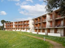 Vacancéole - Le Fonserane - Béziers Sud, apartment in Béziers