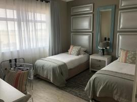 Atlantic Villa, boutique hotel in Swakopmund