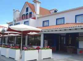 Hotel O Colmo, hotel near Santana's traditional houses, Santana