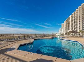 Phoenix VIII by Brett Robinson Vacations, hotel in Orange Beach
